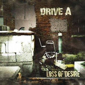 drive a loss of desire