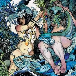 Baroness – Blue Record
