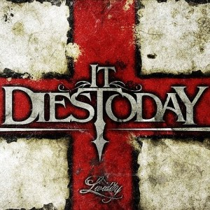 It Dies Today - Lividity
