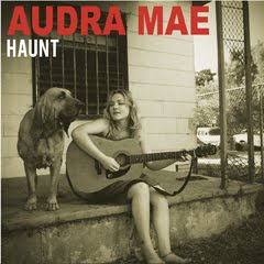 Audra Mae- Haunted EP