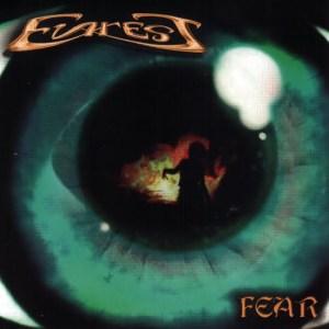 Evarest - Fear
