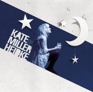 Kate Miller-Heidke EP