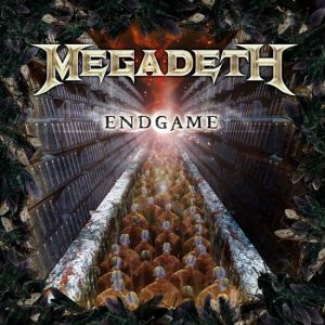 megadeth end game