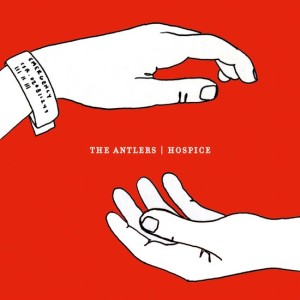 The Antlers - Hospice
